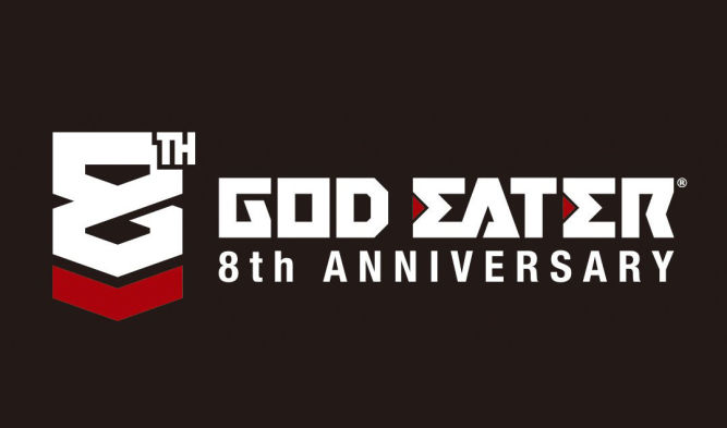 Seria God Eater świętuje 8 urodziny - obrazek 1