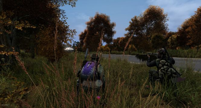 DayZ zadebiutuje w ramach programu Xbox Game Preview w 2018 roku - obrazek 1