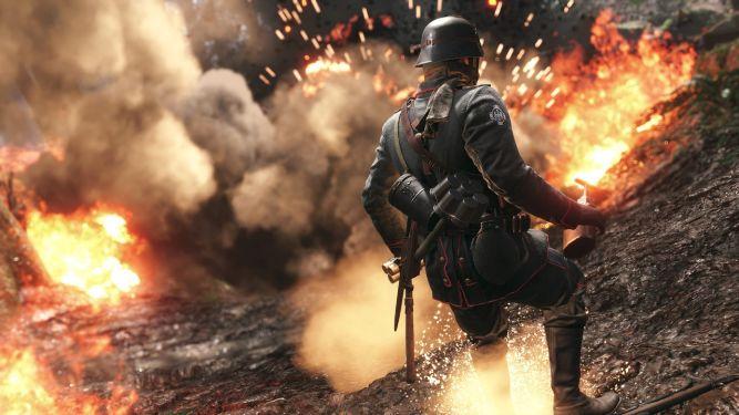 DICE banuje na potęgę. Grasz w Battlefielda 1? Lepiej nie oszukuj - obrazek 1