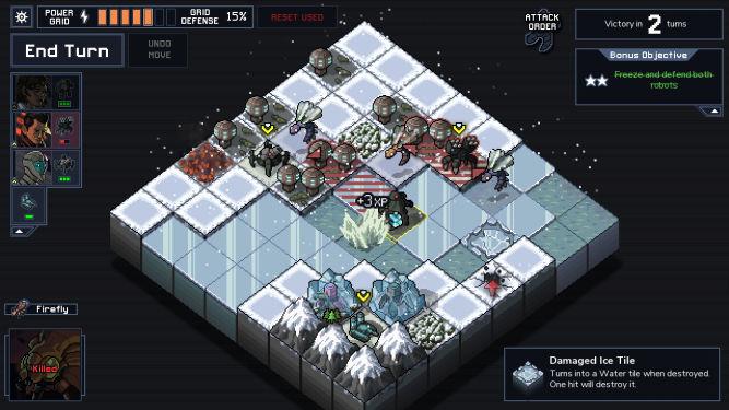 Into the Breach od twórców FTL: Faster than Light ukaże się na PC jeszcze w lutym - obrazek 1