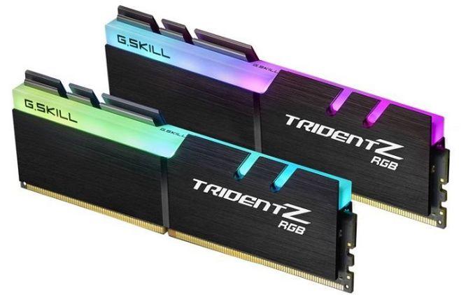 G.Skill wypuści na rynek pamięci DDR4 z częstotliwością pracy 4700 MHz - obrazek 1