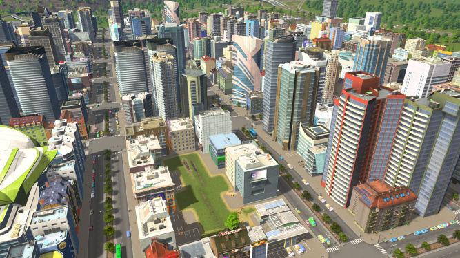 Wystartował darmowy weekend z Cities: Skylines - obrazek 1
