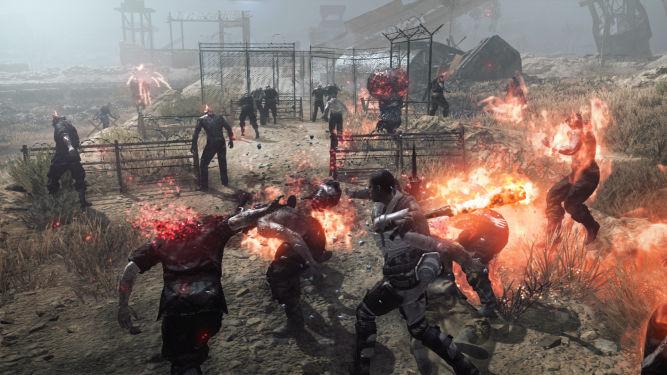 Beta Metal Gear Survive wystartuje w przyszłym tygodniu - tuż przed premierą gry - obrazek 1
