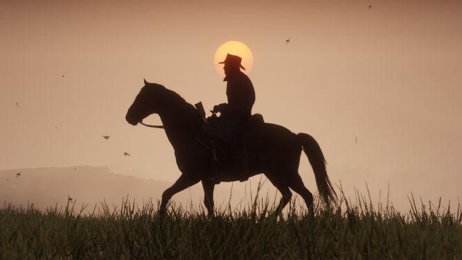 Red Dead Redemption 2 - prezes Take-Two pewny co do daty premiery - obrazek 1