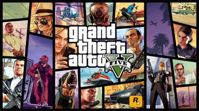 Take-Two sprzedało 90 mln egzemplarzy GTA V  - obrazek 1