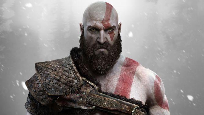 God of War - Kratos nie przemówi głosem Lindy. - obrazek 1
