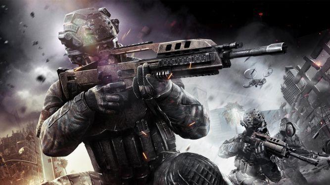 Call of Duty: Black Ops IV coraz bardziej prawdopodobne. Treyarch deweloperem - obrazek 1