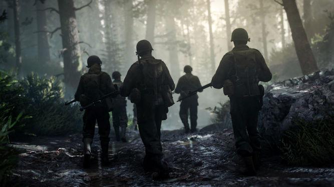 Activision: to będą najlepsze trzy lata Call of Duty - obrazek 1