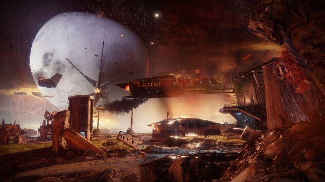 """Destiny 2 ze """"znaczącym dodatkiem"""" pod koniec roku - obrazek 1"""