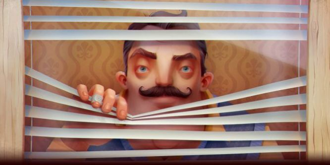 Hello Neighbor z wersją na PlayStation 4 i Nintendo Switch - obrazek 1
