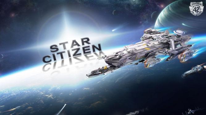 Star Citizen - o broni i walce w nowych filmach - obrazek 1