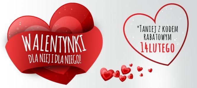 Walentynkowa oferta na Sferis.pl - obrazek 1