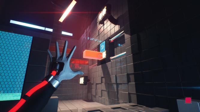Pierwszoosobowa gra logiczna Q.U.B.E. 2 z dokładną datą premiery - obrazek 1