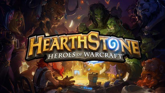 Blizzard nie przeniesie karcianki Hearthstone na Nintendo Switch - obrazek 1