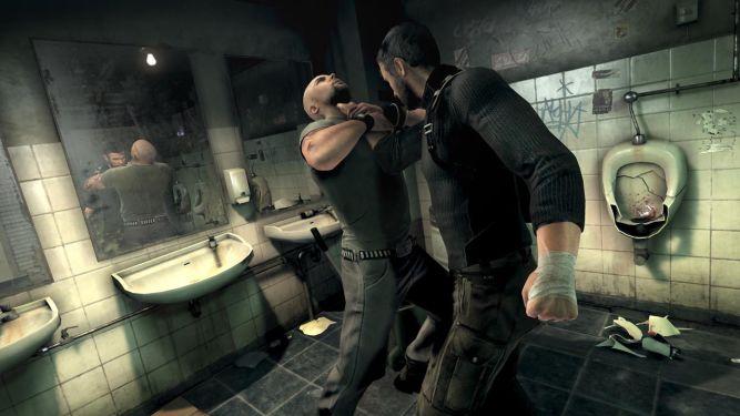 Splinter Cell: Conviction trafiło do katalogu wstecznej kompatybilności na Xbox One - obrazek 1