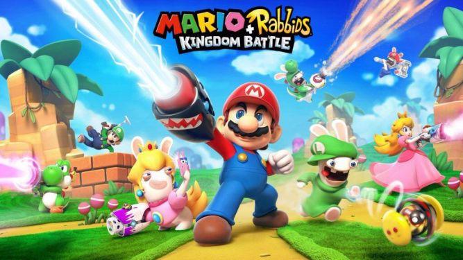 Ubisoft jest bardzo zadowolony ze współpracy z Nintendo - obrazek 1