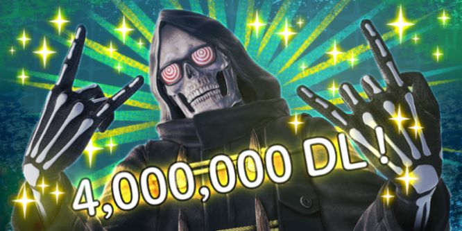 Let It Die z 4 milionami pobrań - obrazek 1