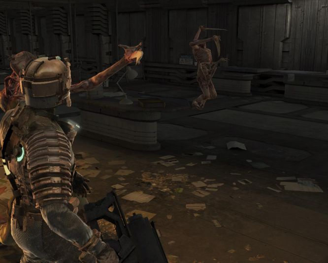 Dead Space do pobrania za darmo - obrazek 1