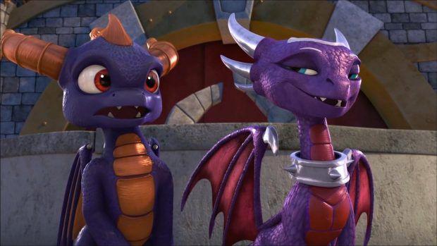 Spyro Trilogy Remaster zostanie zapowiedziane już niedługo? - obrazek 1