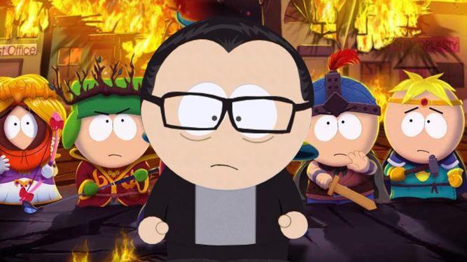 South Park: Kijek Prawdy z nowym trailerem - obrazek 1