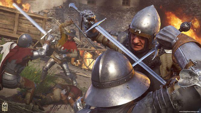 Mod do Kingdom Come: Deliverance pozwala zapisać grę w dowolnym momencie - obrazek 1