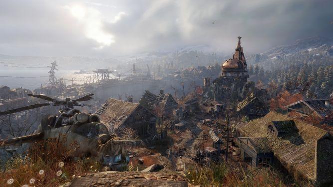 Twórcy Metro: Exodus tłumaczą, dlaczego zrezygnowali z pełni otwartego świata w grze - obrazek 1