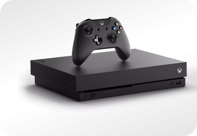 Xbox One już niedługo ze wsparciem dla 1440p - obrazek 1