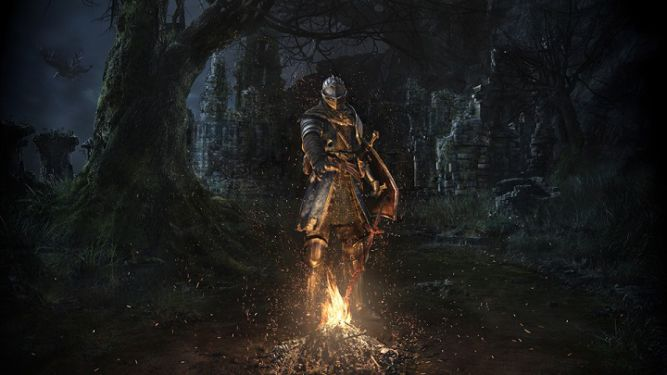 Dark Souls: Remastered na Switcha zrobią Chińczycy - obrazek 1