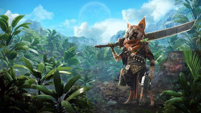 Biomutant na nowym trailerze i gameplayu - obrazek 1