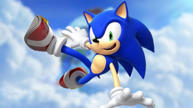 Sonic również doczeka się własnego filmu - obrazek 1