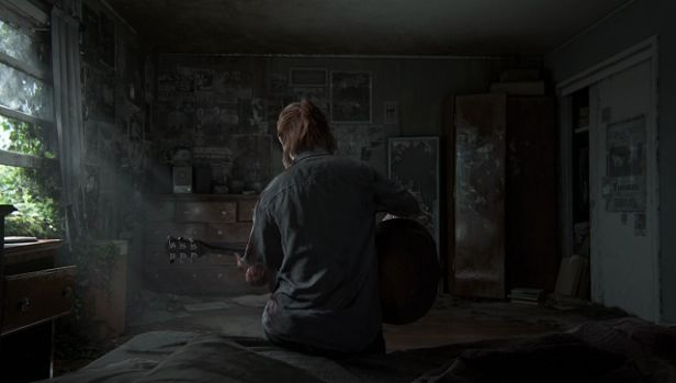 Kolejny projekt twórców The Last of Us 2 z widokiem FPP? - obrazek 1