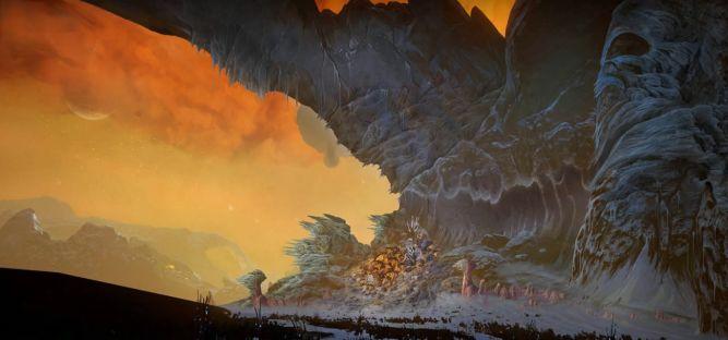 Twórcy Warframe prezentują Wenus - obrazek 1