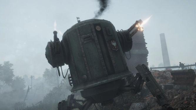 Twórcy Iron Harvest sięgną po dodatkowe fundusze na Kickstarterze - obrazek 1