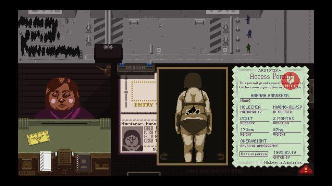 Papers, Please - gra doczekała się filmu krótkometrażowego - obrazek 1