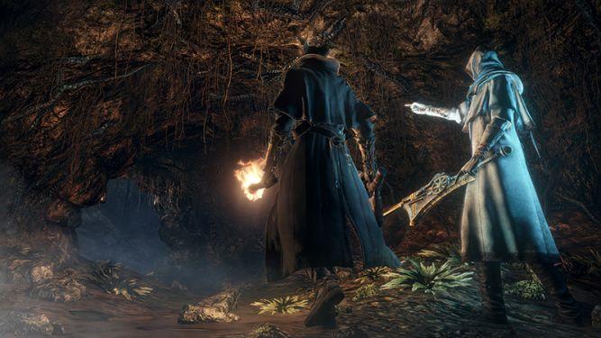 Bloodborne w marcowym PS Plus. Sony zapowiada zmiany - obrazek 1