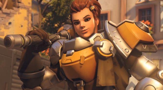 Overwatch - Blizzard ujawnia nową bohaterkę - obrazek 1