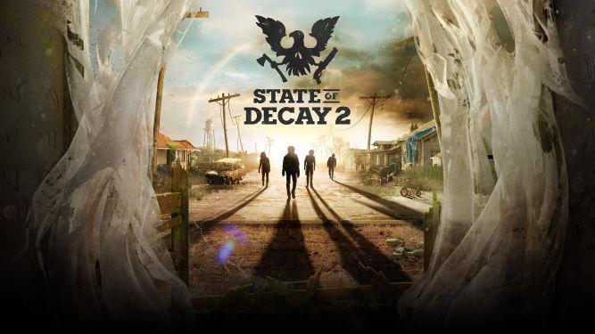 State of Decay 2 – znamy datę premiery i wymagania sprzętowe PC - obrazek 1