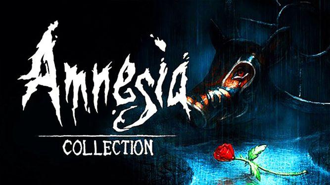 Amnesia Collection do pobrania za darmo na PC - obrazek 1