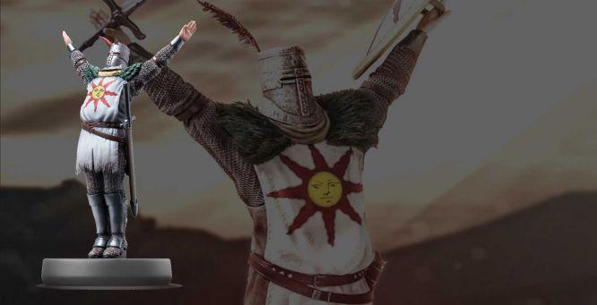 Dark Souls: Remastered na Switcha z testami i specjalną edycją amiibo - obrazek 1