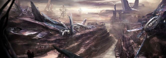 Projektanci Thiefa i Half-Life 2 zapowiadają MMO science-fiction Project C - obrazek 1