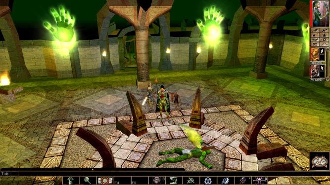 Neverwinter Nights: Enhanced Edition z datą premiery - obrazek 1