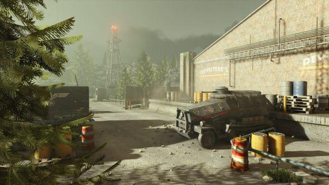 Wolfenstein II: The New Colossus – DLC The Amazing Deeds of Captain Wilkins zadebiutuje w przyszłym tygodniu - obrazek 1