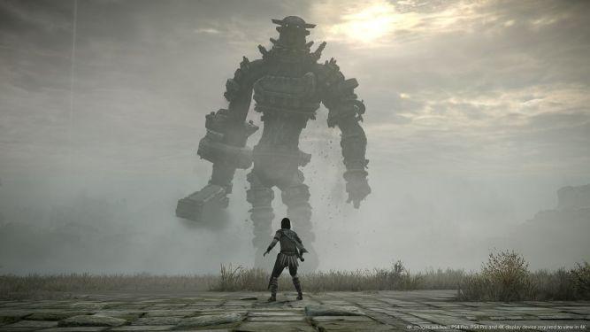 Następna gra twórców remake'u Shadow of the Colossus to... też remake - obrazek 1