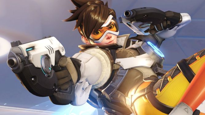 Czterech członków Overwatch League ukaranych przez Blizzarda - obrazek 1