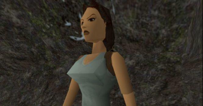 Trzy pierwsze części Tomb Raider z remasterami na PC - obrazek 1