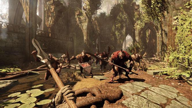Warhammer: Vermintide 2 znalazło już pół miliona nabywców - obrazek 1