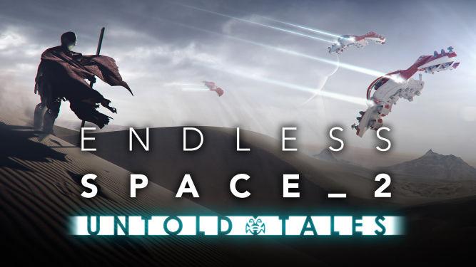 Endless Space 2 – pakiety DLC Untold Tales i Lost Symphony już dostępne - obrazek 1