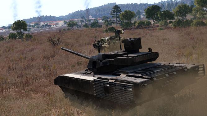 Arma III – DLC Tanks z datą premiery - obrazek 1