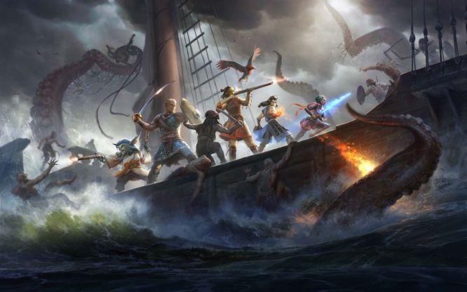 Pillars of Eternity II: Deadfire opóźnione - obrazek 1