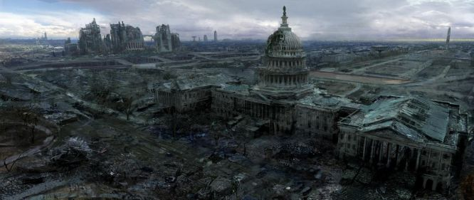 Mod przenoszący Fallout 3 do Fallout 4 skasowany - obrazek 1